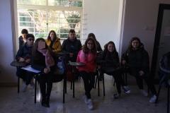 Link School of English